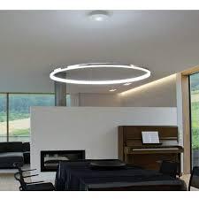 amazoncom lightinthebox pendant light modern design living led ringhome ceiling  fixture flush mount chandeliers lightingvoltageu003d110120v