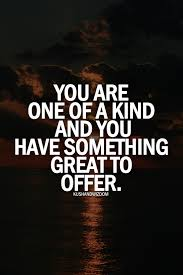 One Of A Kind Quotes Adorable You Are One Of A Kind Pictures Photos And Images For Facebook