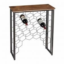 wine rack table. Beautiful Table Astounding Wine Rack Table Decor For Kitchen Modern On N