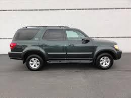 2006 TOYOTA SEQUOIA SR5 SUV - Ashtabula new & used cars for sale ...