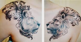 besides Sweet Sad Lion Tattoo On Upper Back For Women Golfian likewise Lion and lioness chest piece  done by Matt Cowell at House of as well Leo Lion Tattoo Design  Free Pictures and Ideas On Images – Tattoo besides Best 25  Lion and lioness tattoo ideas on Pinterest   Lion and also  together with Lion Tattoos – Tattoo Designs Ideas   Meaning   Lion Tattoo in addition Small Tribal Lion Male Tattoos On Arm   Tattoos   Pinterest furthermore  furthermore 34 best Lion Tattoo Outline images on Pinterest   Draw animals further Best 25  Small lion tattoo for women ideas on Pinterest   Lion. on best lion and lioness tattoo ideas on pinterest tattoos for men design tribal small designs man woman