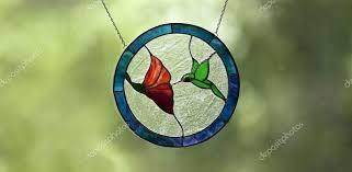 hummingbird stain glass hummingbird stained glass stock photo hummingbird stained glass designs