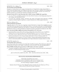 Resume Highlights Extraordinary 40highlights In Resume Notice Paper