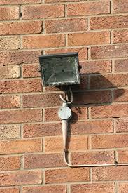 how to replace a light sensor on a light fixture