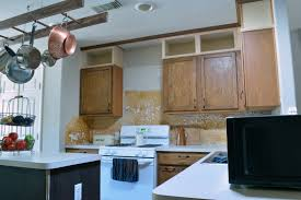 extend kitchen cabinets extending the cabinets to the ceiling kitchen makeover