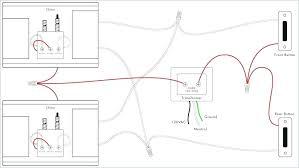 how to install a door bell door chime wiring diagram wiring wiring heath zenith doorbell wiring diagram how to install a door bell door chime wiring diagram wiring wiring diagram of heath zenith