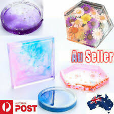 Craft <b>Resin Molds</b> & Supplies for sale | eBay