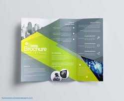 Tri Fold Business Card Template Word Awesome Gallery Bi Fold Business Card Template In 2021 Business