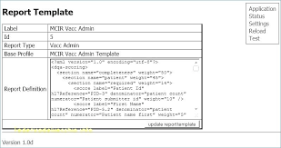 Test Incident Report Template Example Response