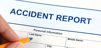 How To Write A Good Accident Or Incident Report Atlantic Training