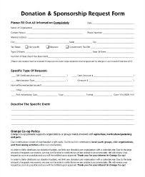 Phone Number Template Awesome Charity Application Form Template Charitable Donation Request Best