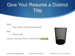 Ultimate Resumes Creating The Ultimate Resume 34 Epic Tips Examples
