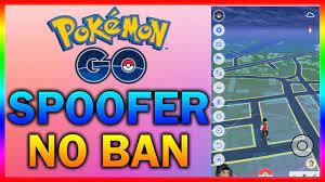 How to Spoof iPhone GPS in Pokémon Go Gameplay - KrispiTech