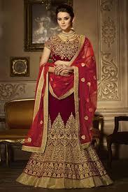 Latest Indian Wedding Lehenga Designs Indian Latest Trendy Bridal Lehenga Designs Collection 2018