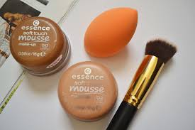 essence soft touch mouse make up