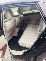 toyota venza 2016 black for in gwarinpa cars from gaskin autos resource ltd on jiji ng