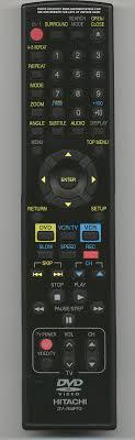 hitachi tv remote. (click on above thumbnails to enlarge photos) hitachi tv remote o