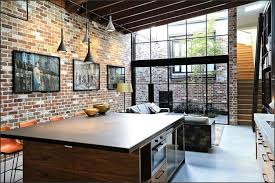 kitchen pendant lighting over sink. This Kitchen Has A Cluster Of Four Pendant Light Fixtures Hung At Different  Heights Over The Lighting Sink