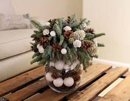 Make Christmas Flower Arrangements Unusual Christmas Flower Arrangements  Merry Christmas And Happy Trends