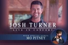 Uis Performing Arts Center Josh Turner