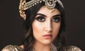 advanced beauty bridal makeup program
