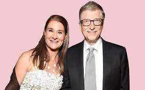Bill & Melinda Gates Announce Divorce