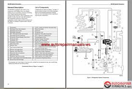 goodman air handler wiring diagrams goodman discover your wiring heating cooling wiring diagram