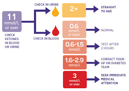 Nhs Sugar Level Chart What Do You Do When Your Sugars Go High Accu Chek