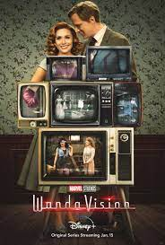 WandaVision Media Kit