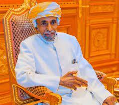 """المنارة للإعلام på Twitter: """"#عاجل - التلفزيون العماني يعلن وفاة السلطان  قابوس بن سلطان… """""""