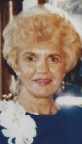 Obituary for Marjorie McLeod Smith