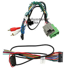pac rp5 gm51 for select 2014 gm vehicle radio installation wiring click thumbnails to enlarge pac rp5 gm51