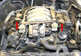 likewise  also  in addition  likewise BMW E90 Oil Filter Housing Gasket Replacement   E91  E92  E93 furthermore BMW Technical Article Directory   E30  E36  E46  E90  E60  E39  Z3 moreover Mercedes Benz W203 Valve Cover Gasket Replacement    2001 2007 additionally BMW E90 Valve Cover Seal Replacement   E91  E92  E93   Pelican also BMW E90 VANOS Solenoid Replacement   E91  E92  E93   Pelican Parts as well BMW E90 Crankcase Breather Valve Replacement   E91  E92  E93 in addition . on bmw e crankcase breather valve repment alternator pelican parts diy cover seal 07 328xi serpentine belt diagram