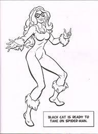 Small Picture SpiderFanorg Comics Marvel Super Heroes Mega Colouring Book