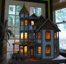 dollhouse lighting. Dollhouse Lighting Ceremony