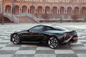 2018 lexus hybrid models. interesting lexus 2018 lexus lc 500h photos in lexus hybrid models w