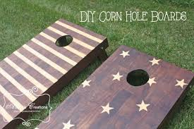 Wooden Lawn Games All American Yard Games that Can Travel The Twin Cedars 92