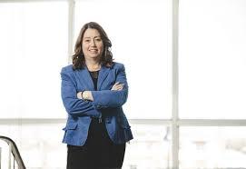 Vicki-May Hamm quittera la mairie à la fin du présent mandat - Le ...