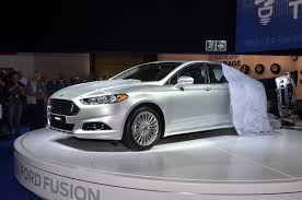new car releases south africa 2013Ford Fusion coming to South Africa  Johannesburg Motor Show 2013