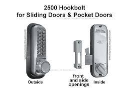 sliding door locks sliding patio door locks surface mount keypad lock sliding glass door lock mechanism