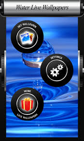 Water Live Wallpapers For Android Download