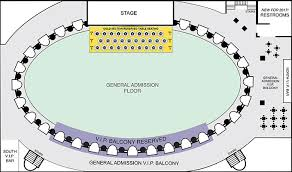 The Rave Milwaukee Seating Chart Gerardo Ortiz Live At The Rave Eagles Club On May 25 2019