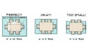 Rug Sizes Chart Projectsurrenderone Online