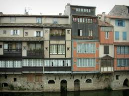 castres tourism holiday guide