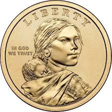 Sacagawea Gold Dollar Value Chart