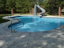 Unique Swimming Pools Ideas Home