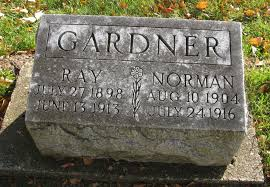Norman Gardner (1904-1916) - Find A Grave Memorial