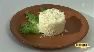 Круглозерный шлифованный рис Победитель программы Контрольная  Контрольная закупка
