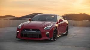 2017 Nissan GT-R Track Edition to Debut at New York Auto Show in ...