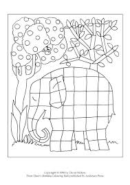 Elmer Repin Bypinterest For Ipad Preschool At Home Elmer